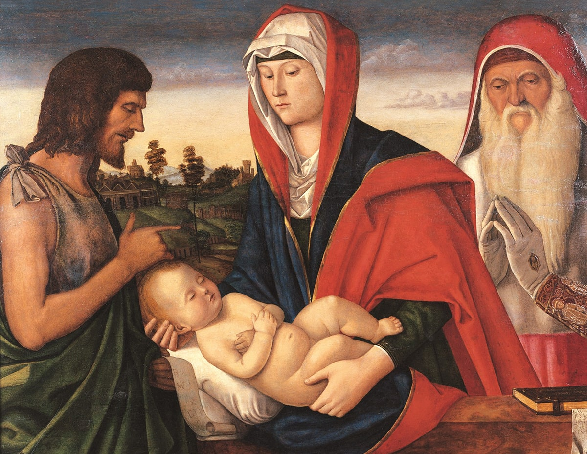 Il tesoretto della Fondazione Carim: circa 5 mln di euro il valore delle opere d'arte depositate ai Musei comunali