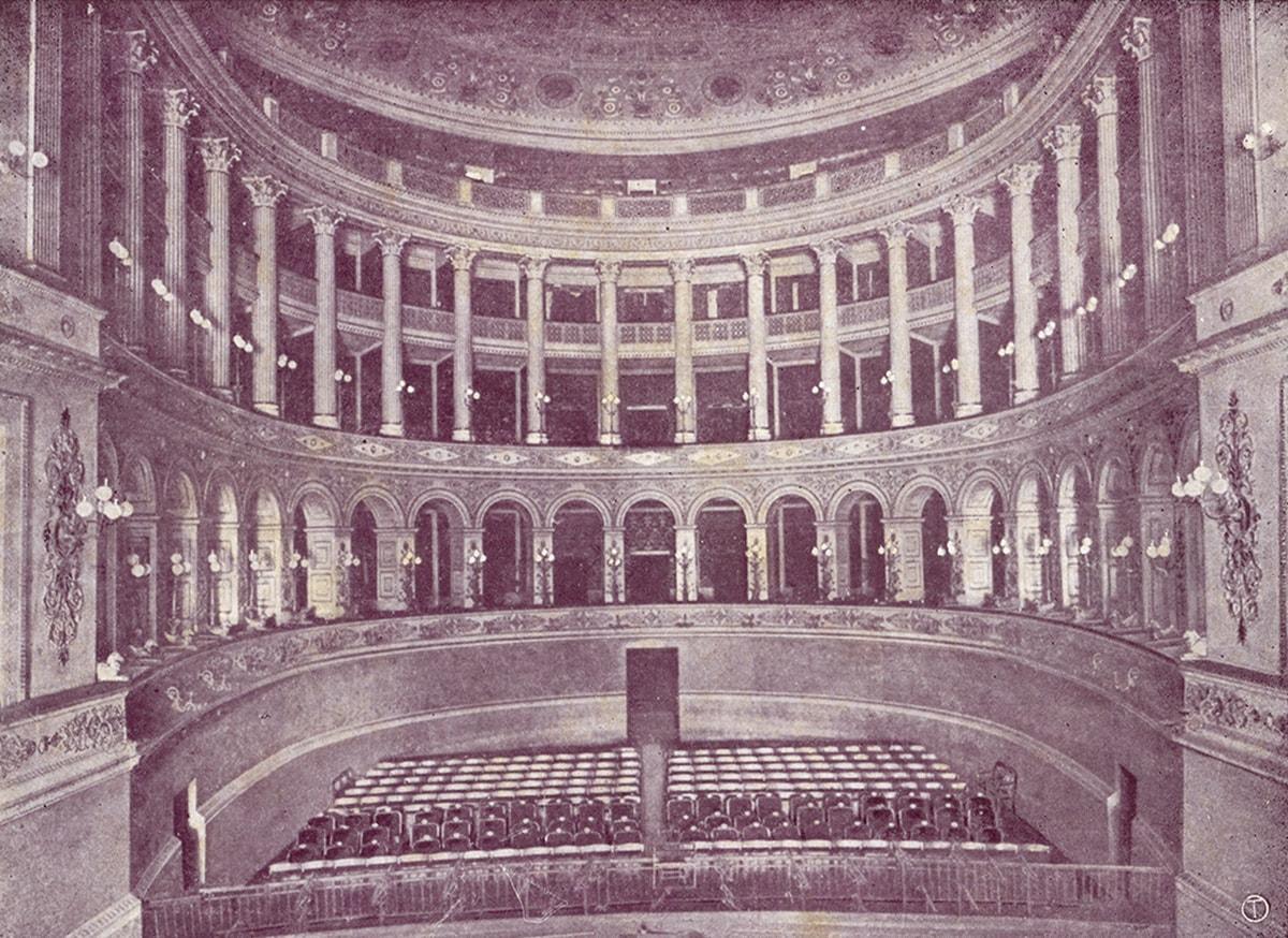 Giuseppe Verdi, il teatro e l'estate memorabile del 1857 a Rimini