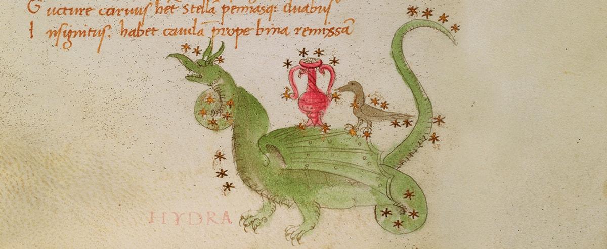 L'Astronomicon di Basinio da Parma sarà custodito nella biblioteca Gambalunga
