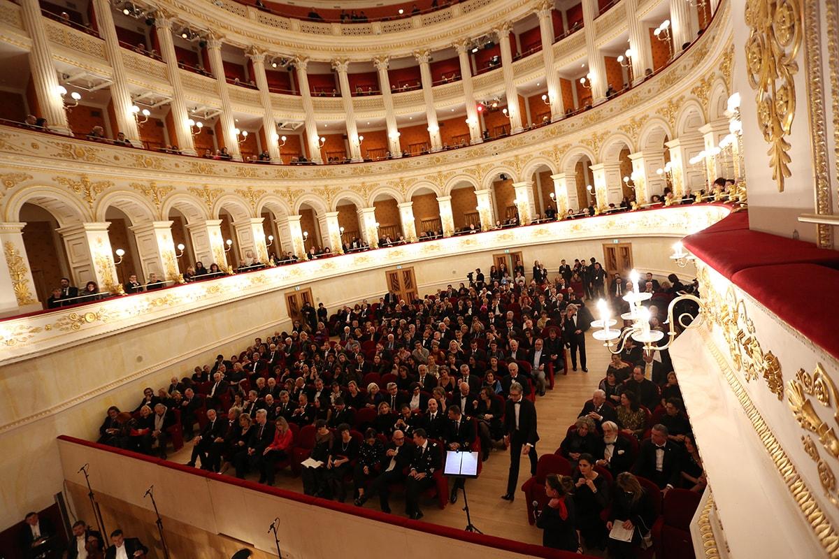 Per il teatro Galli nel 2019 previsto un disavanzo di circa 1 milione di euro