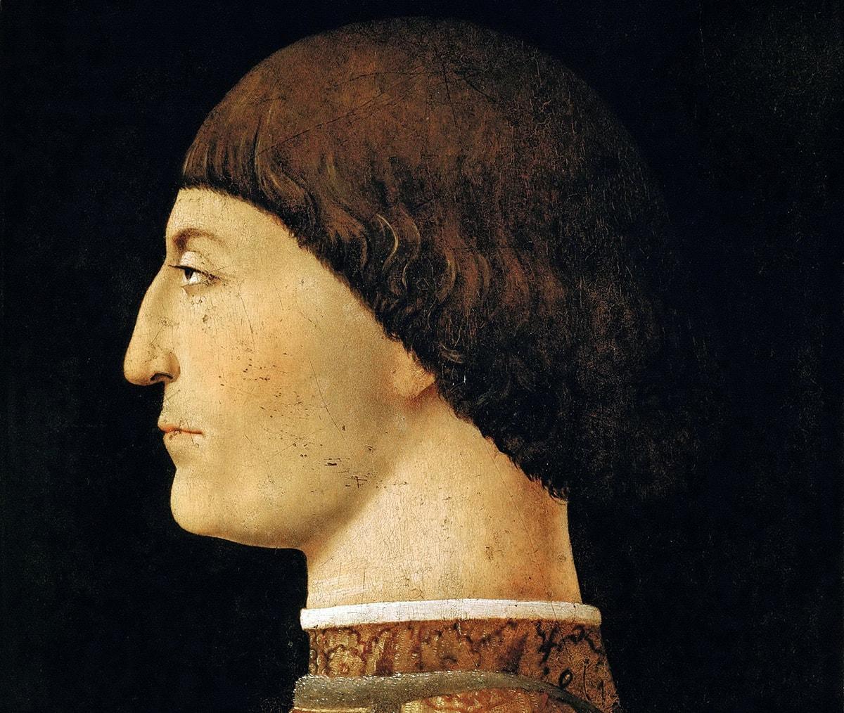 Piero della Francesca e il ritratto di Sigismondo in una grande mostra a San Pietroburgo
