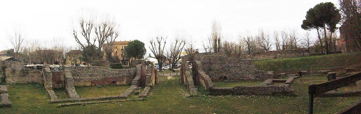 """""""L'Anfiteatro è un grande e unico monumento romano, vera risorsa turistica"""""""