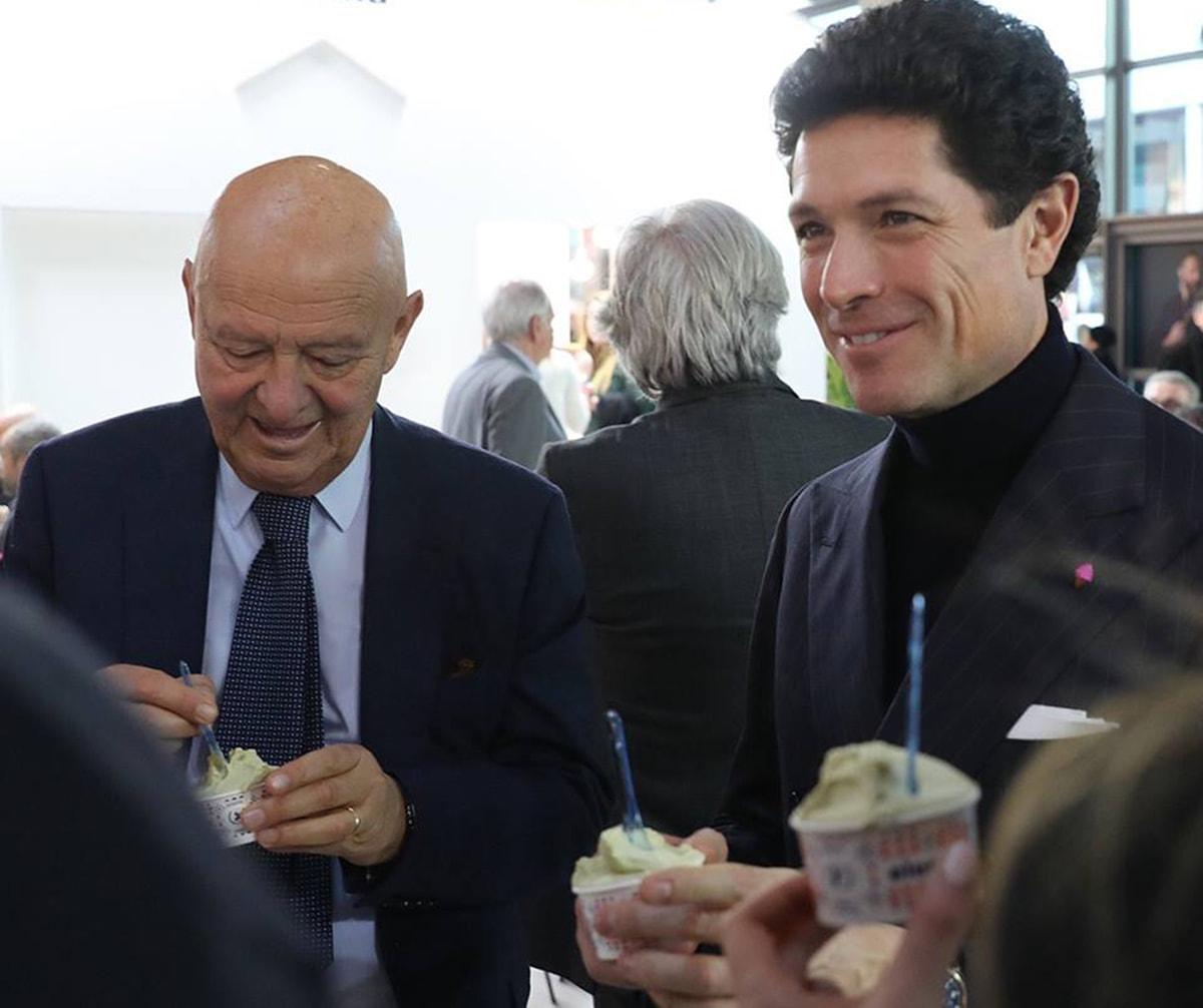 Bisogna voltare pagina sul parón Cagnoni: l'affondo di Matteo Marzotto