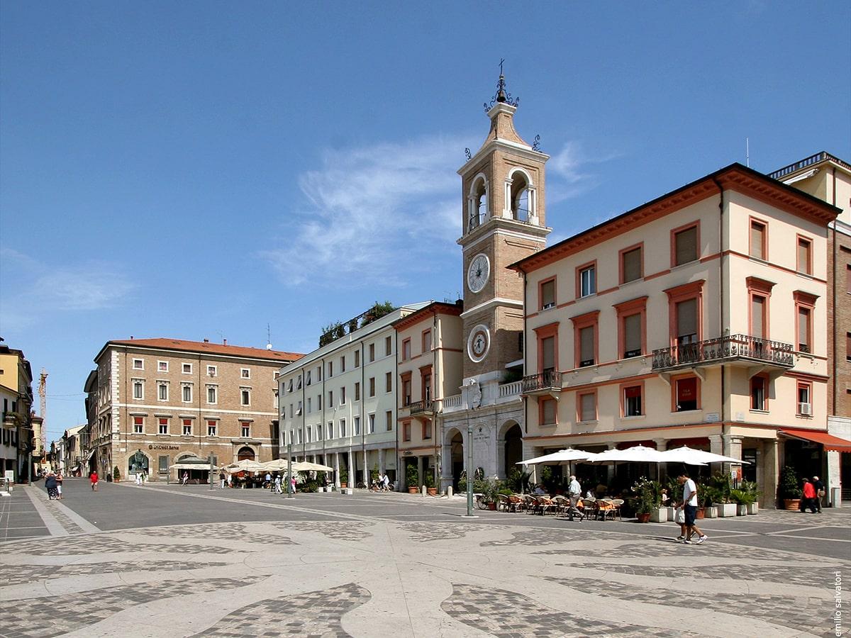 A Rimini la crescita del coronavirus non si ferma: l'andamento fino ad oggi