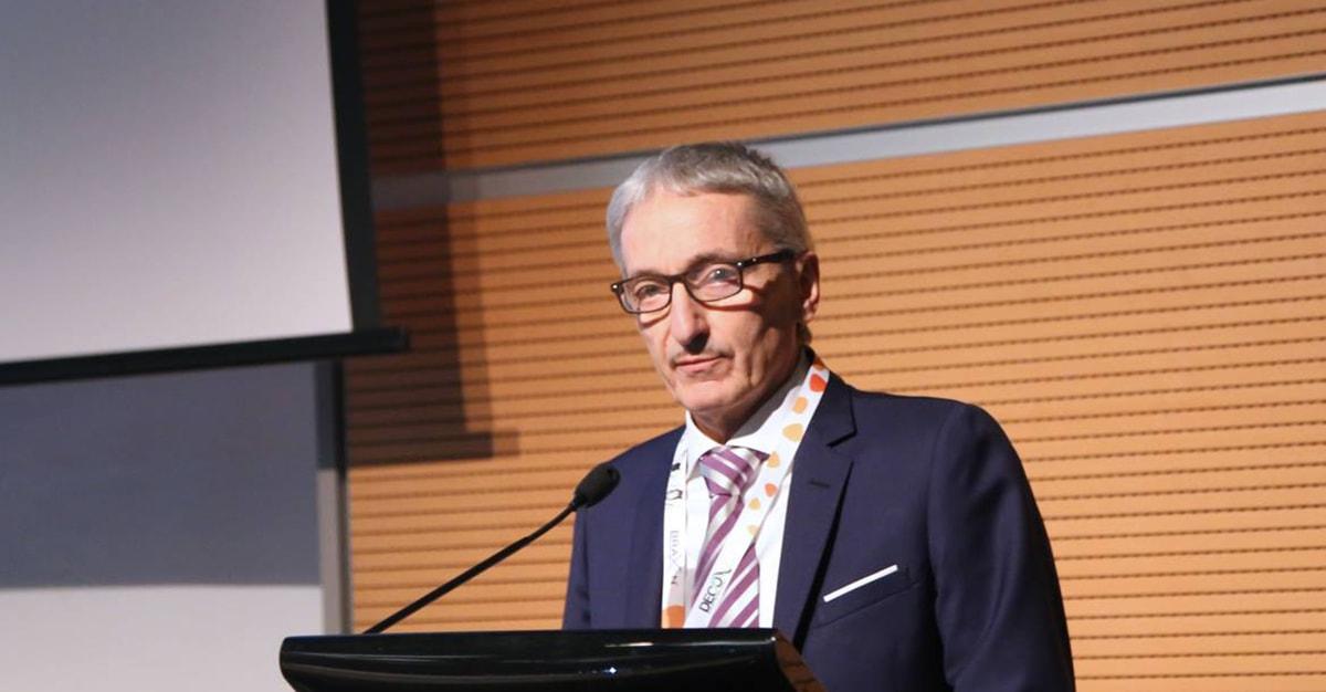 Domenico Samorani: «Stiamo con Patrick Zaki, ci mancherebbe. Ma solo l'amore crea»
