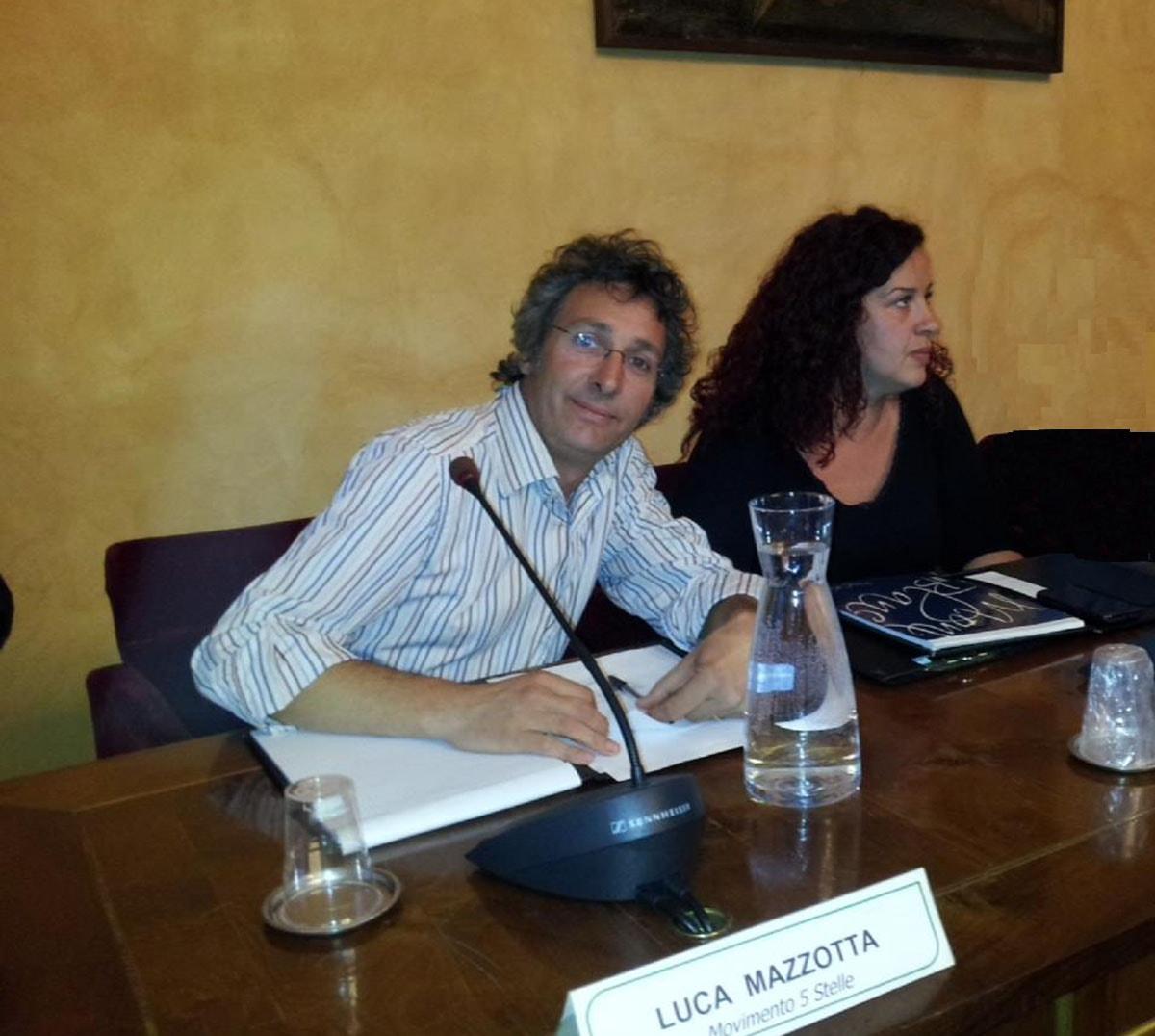 """Santarcangelo, Mazzotta (5 stelle): """"Disponibile a candidarmi ma nessuno me l'ha chiesto"""""""