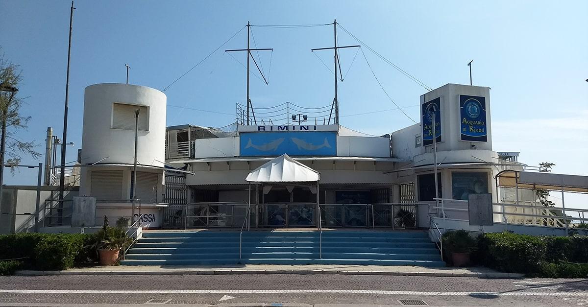 Al posto del Delfinario l'ospedale delle tartarughe, la scuola di vela e un polo per la difesa dell'ambiente marino