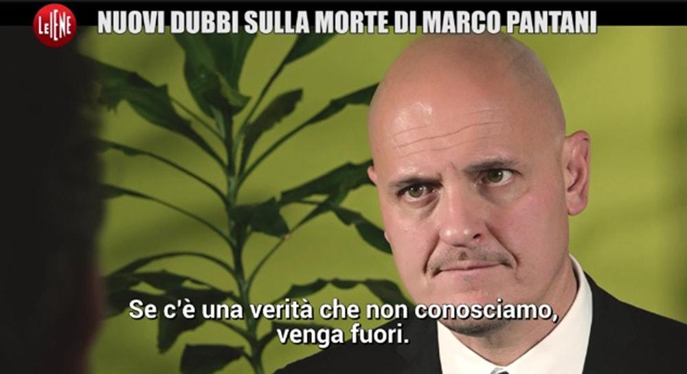 Le Iene sulla morte di Pantani: nuove sconvolgenti rivelazioni da Rimini