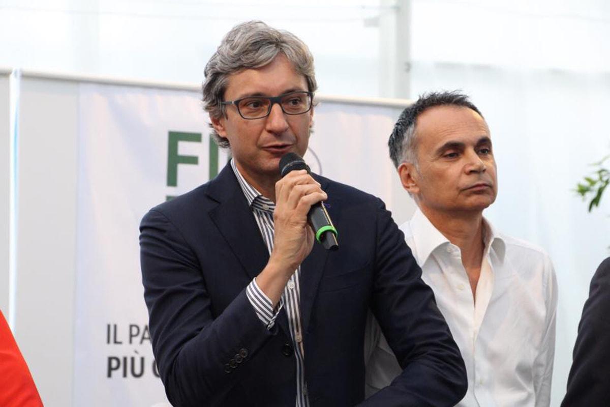 """Il sindaco risponde sugli alberi di piazza Malatesta: """"salveremo tutti i platani"""""""