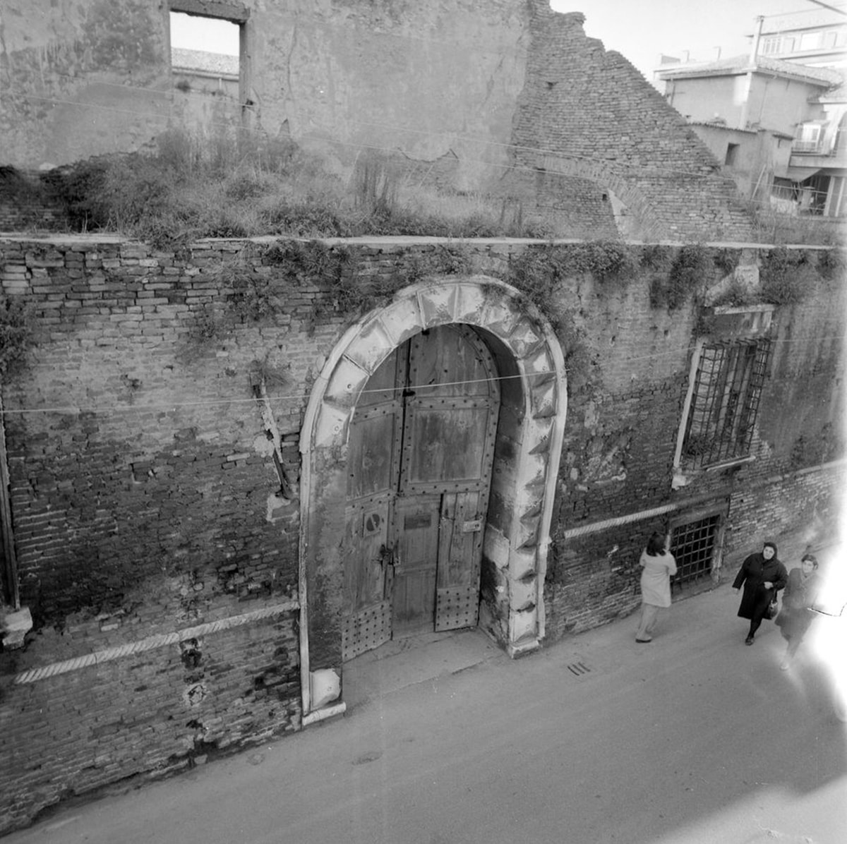 Palazzo Lettimi: visita guidata il 19 luglio e un punto interrogativo sul suo futuro