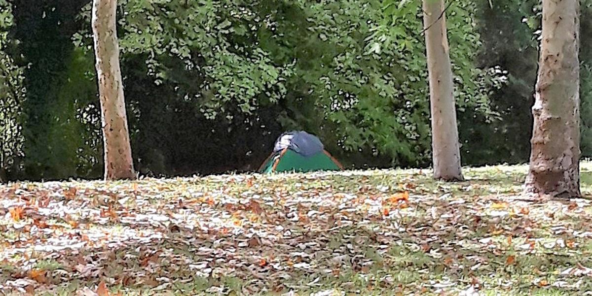 Camping Parco Cervi