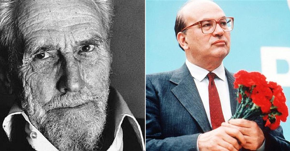 Intitolazioni: Ezra Pound verso la rabilitazione, mentre resiste il muro di Bettino