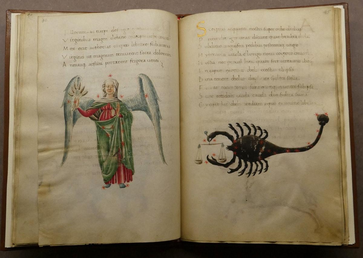 Il codice di Basinio da Parma alla Gambalunga non è mai arrivato