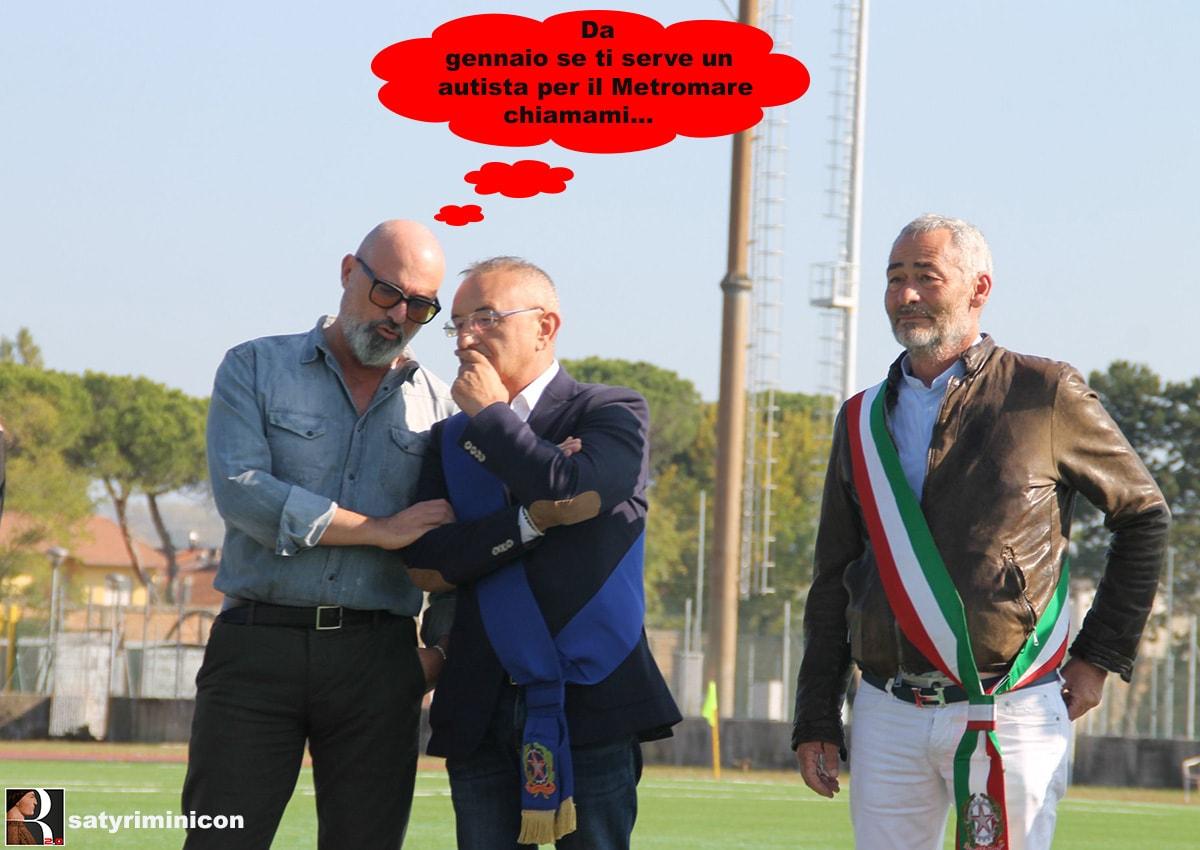 Per Bonaccini senza le stelle si mette malissimo e il 14 novembre comincia l'assedio di Salvini