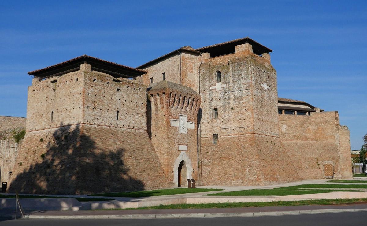 La breccia a Castel Sismondo non si farà: li abbiamo fermati