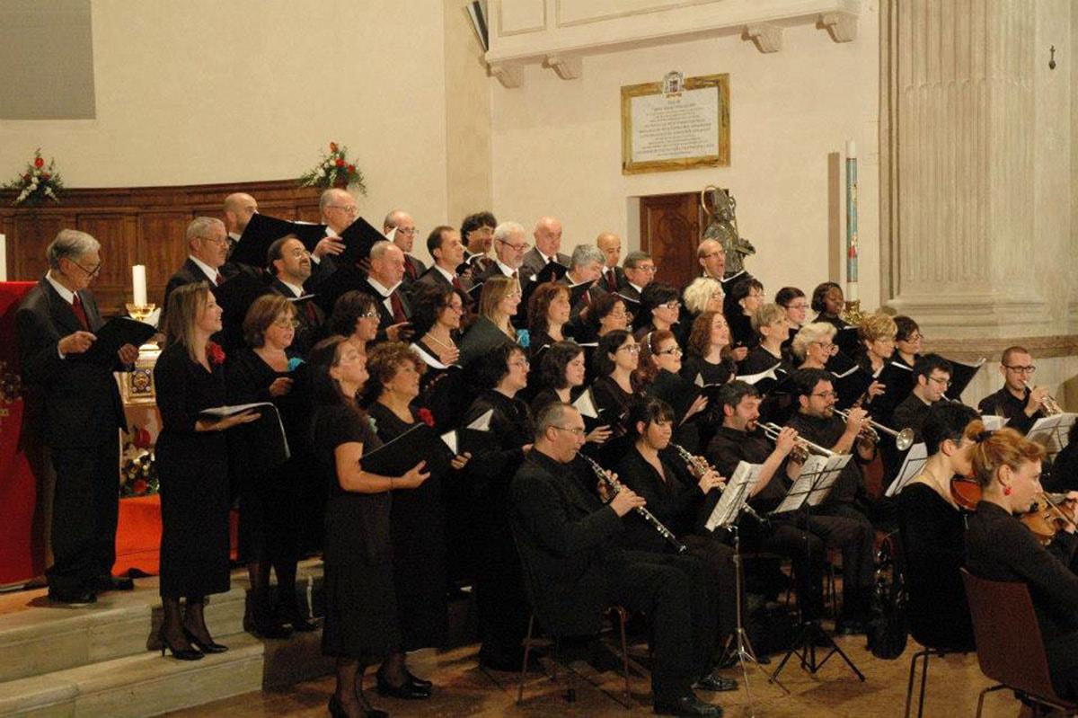 Sabato in Duomo: la sorpresa mariana nel concerto di San Gaudenzo