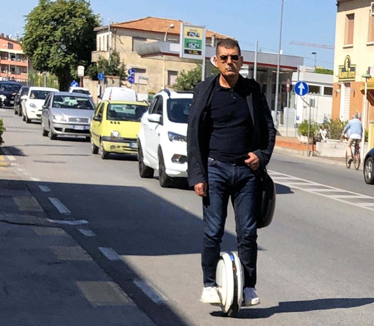 Va dove ti porta la ruota: l'esempio (poco strategico) di Maurizio Ermeti