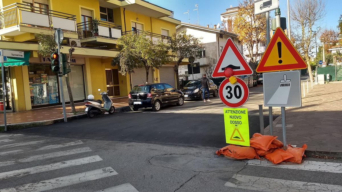 """Dossi anti-allagamento a Miramare e scoppia la polemica al debutto di """"Patto Civico Italia Viva"""""""