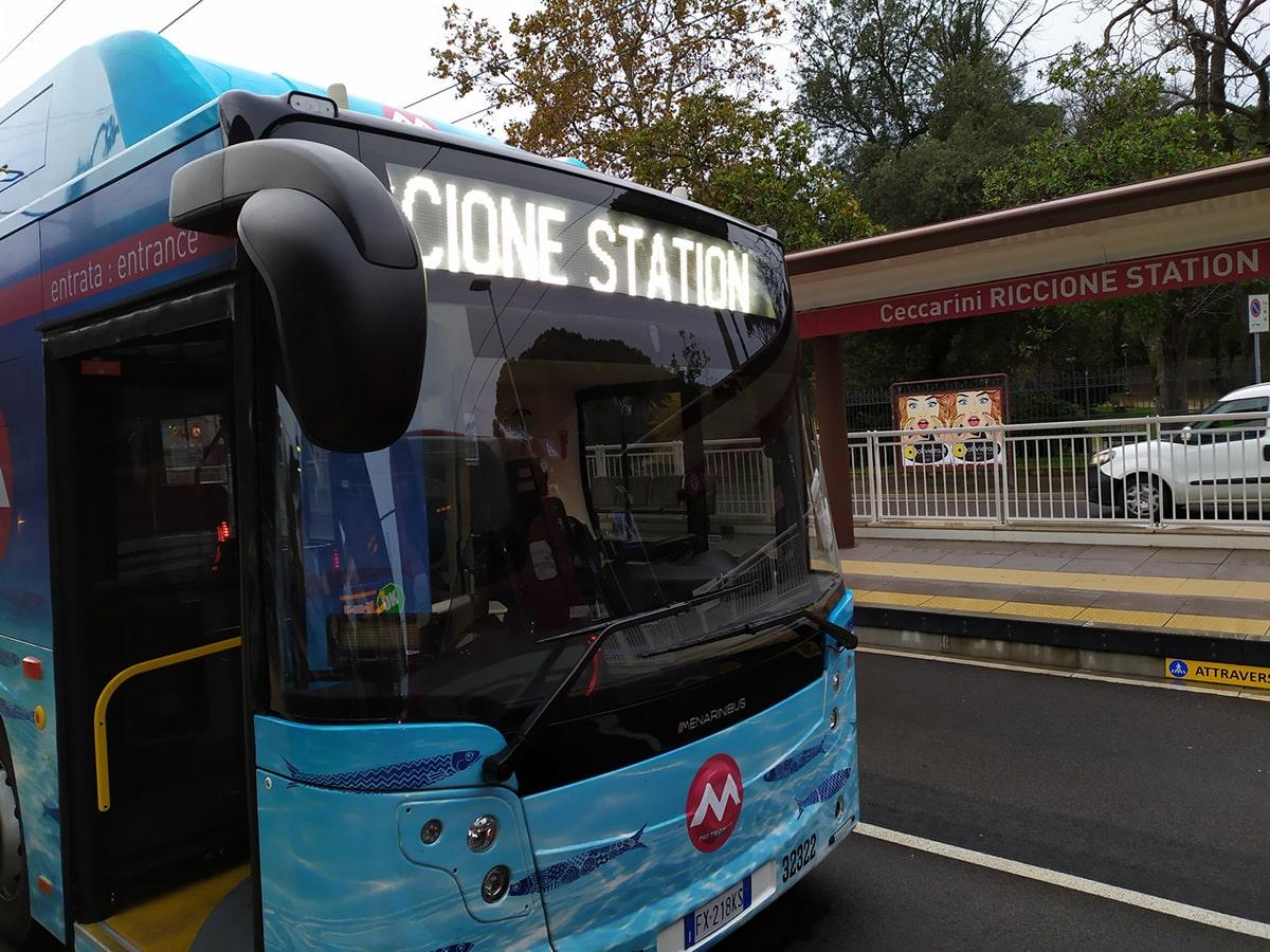 Il Metromare in ritardo? Colpa del sovranismo