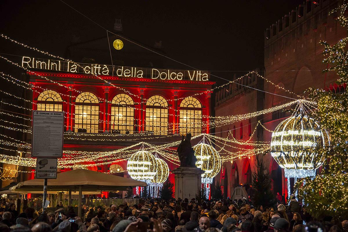 """Lettera: """"Rimini città della dolce vita? Parliamone"""""""