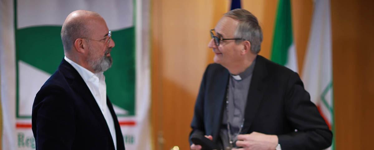 """Documento dei vescovi ed elezioni: """"se la Chiesa chiude gli occhi sul regime emiliano-romagnolo"""""""