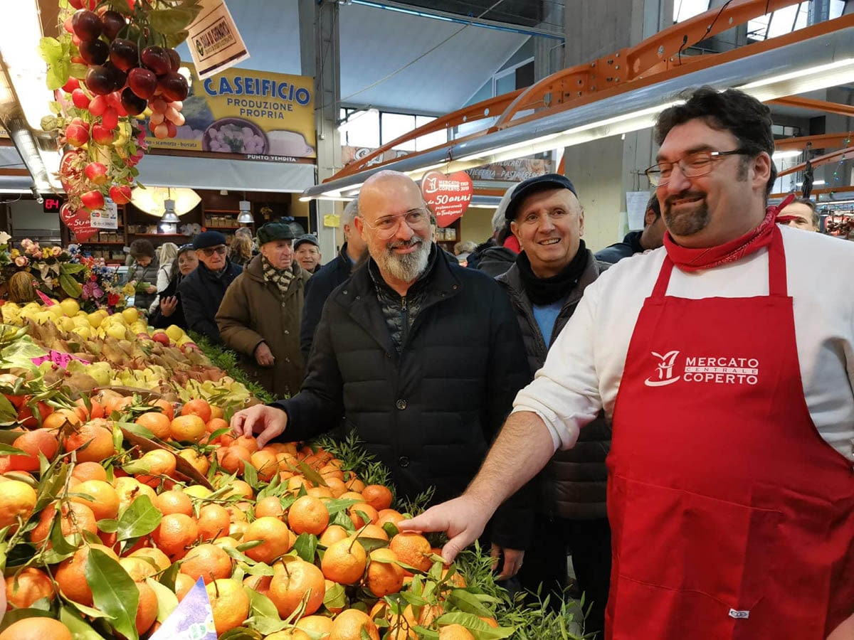 Lo schiaffo di Bonaccini: Rimini senza assessore in Regione