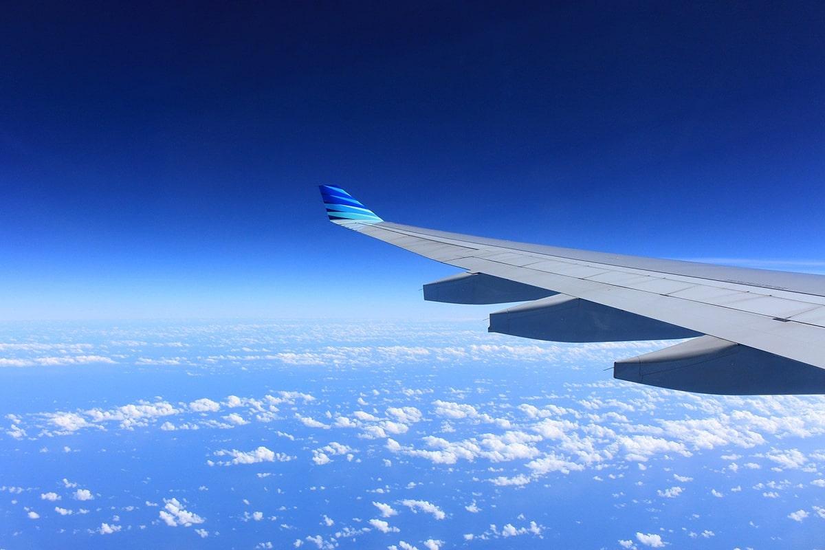 Il traffico aereo in Emilia Romagna