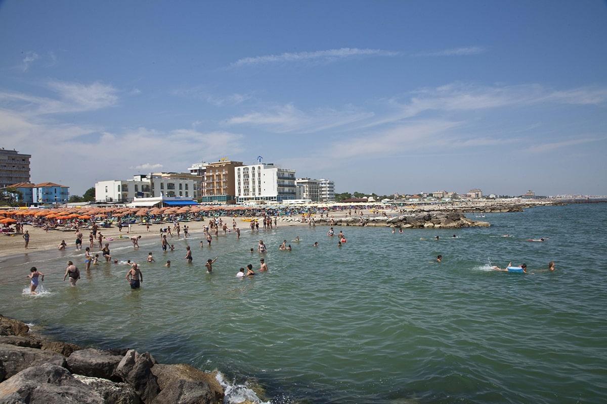 Il bando regionale per la riqualificazione turistica ha partorito il topolino