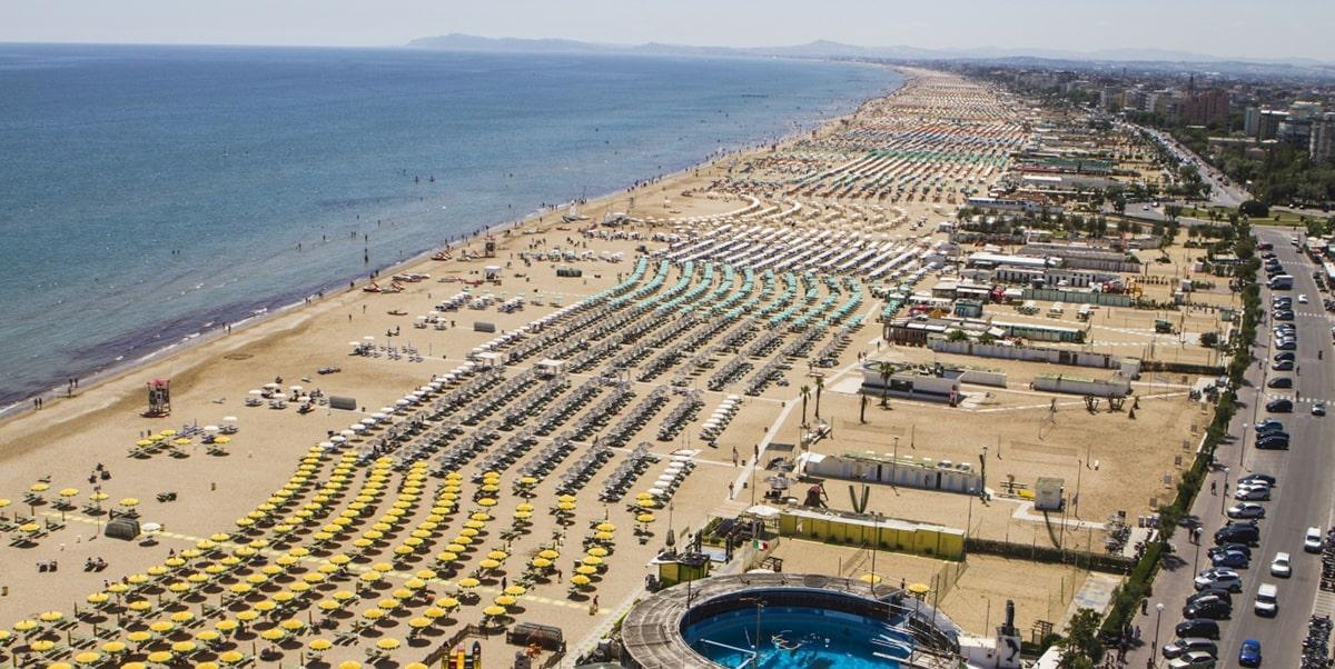 Coronavirus: così si uccide l'economia e si distrugge la Riviera