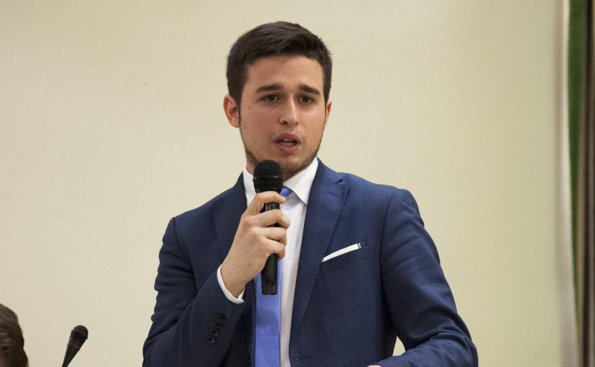 Montevecchi (Lega): «sospendere i lavori su piazza Malatesta»