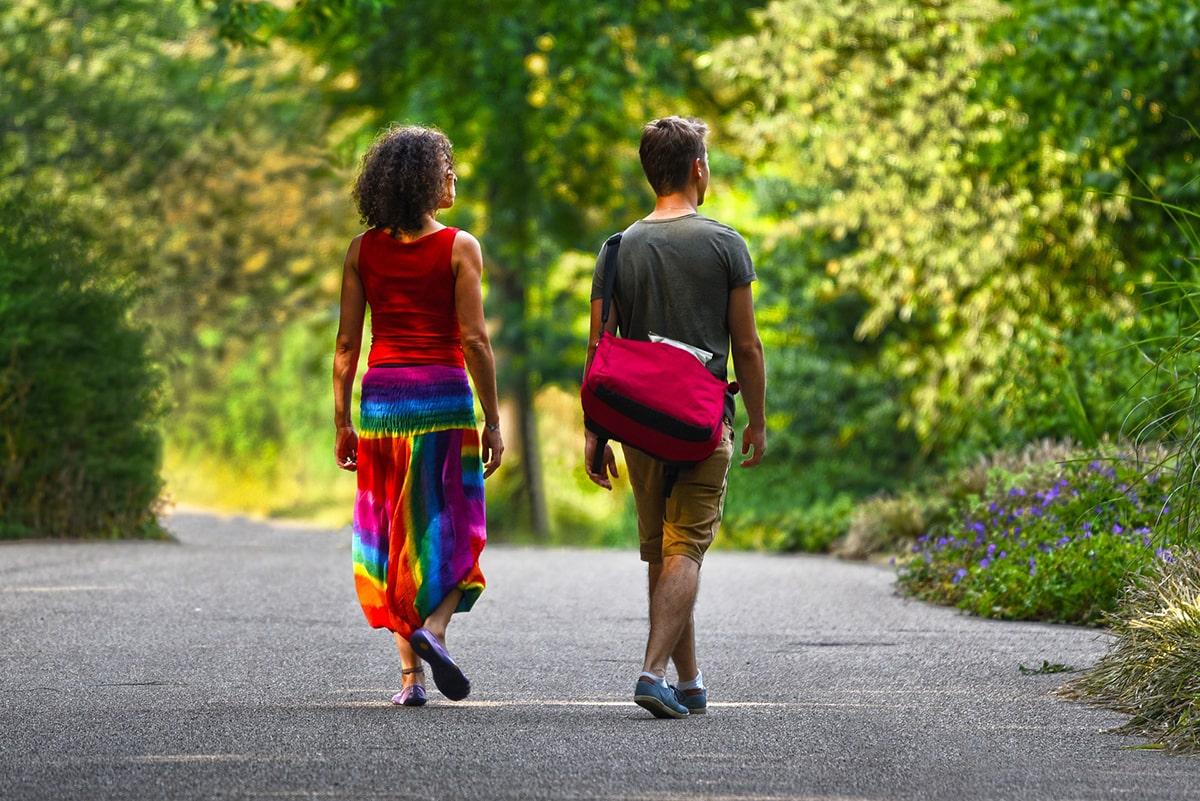 Ordinanza regionale: chiusi parchi e giardini, spostamenti a piedi e in bici limitati