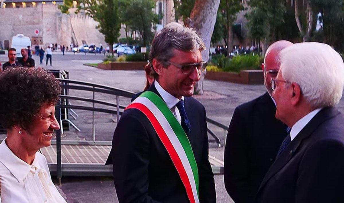 """""""Caro sindaco, affidi la città di Rimini alla protezione della Madonna"""""""