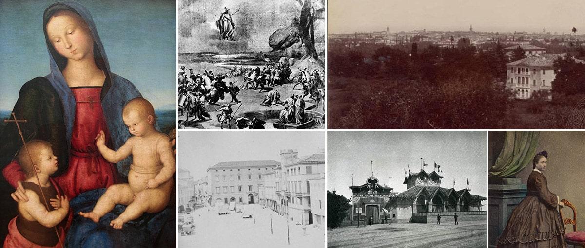 Il libro di Giulio Zavatta che rende giustizia ad Audiface Diotallevi e al Raffaello riminese