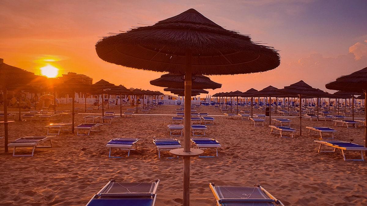 Il turismo nella Riviera di Rimini fra 2013 e 2018