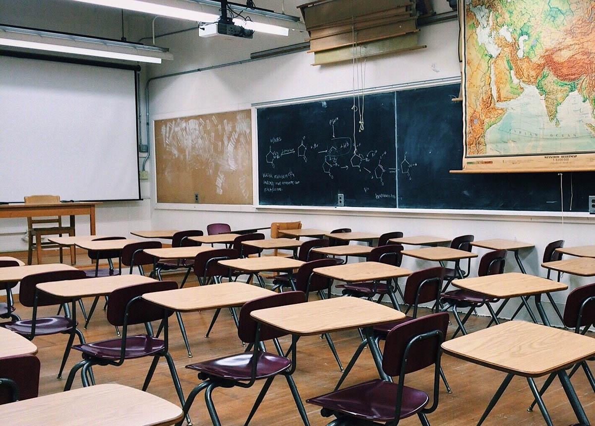 """""""Il processo educativo non può essere lasciato solo agli strumenti virtuali"""""""
