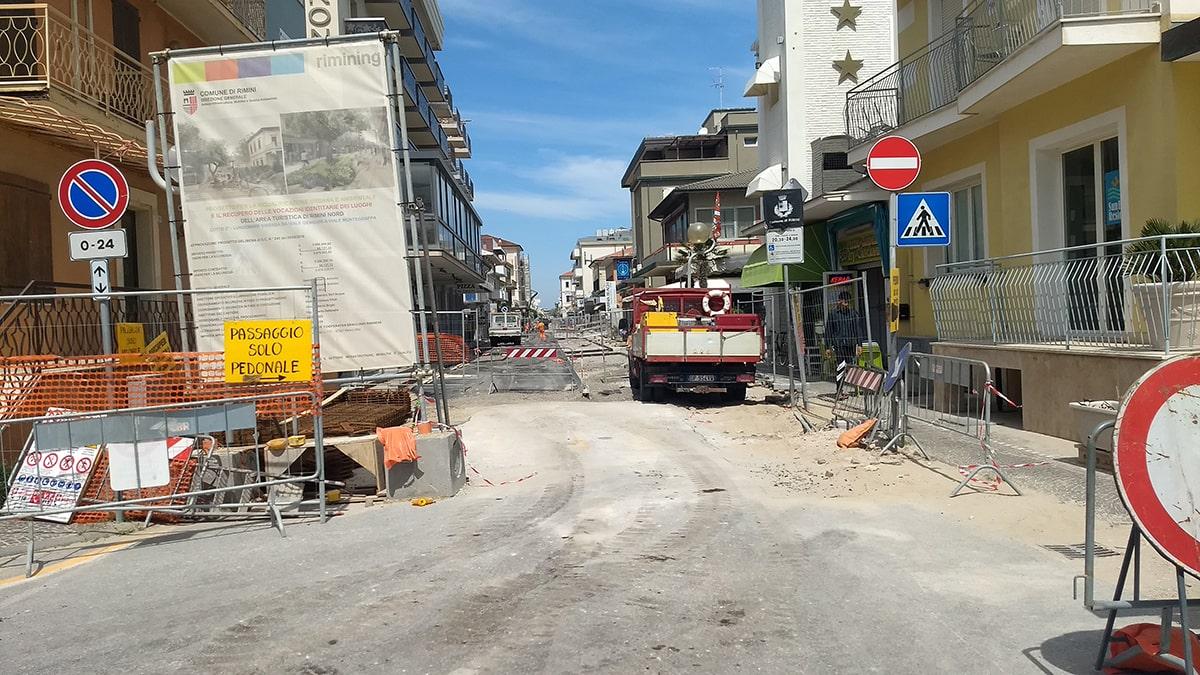 Falsa partenza: non basta un'ordinanza da Bologna per aprire la Riviera