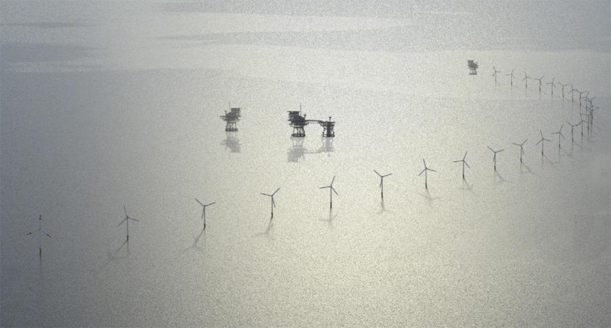 L'energia prodotta dalla centrale eolica resterà a Rimini? Ecco come stanno le cose