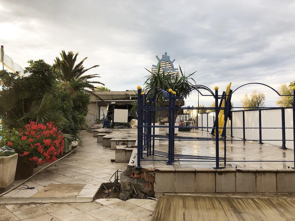 Lo Squero: il pugno di ferro di Comune e Soprintendenza cancella un altro storico locale