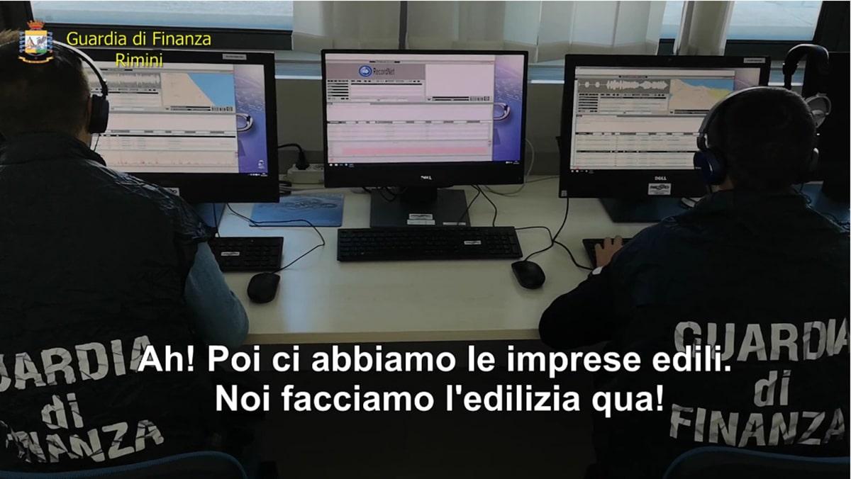 """""""Operazione Darknet"""": il commercialista ai domiciliari è stato indicato dal Comune di Cattolica in Pmr"""