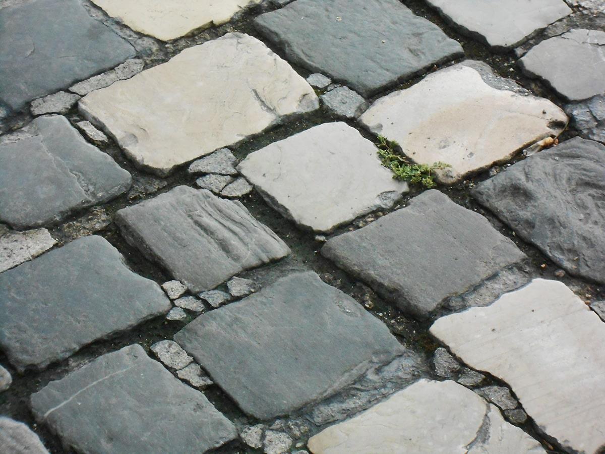Il passato sotto i piedi: per una storia delle strade urbane di Rimini nel secolo XIX