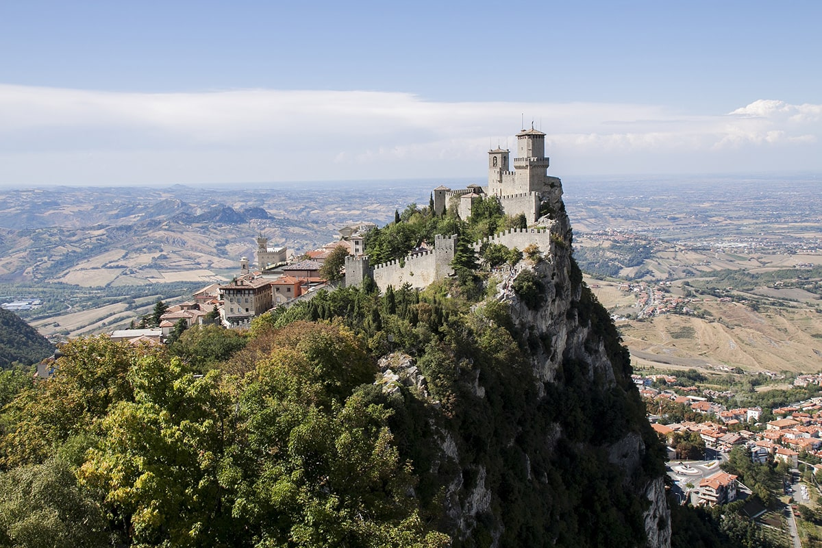 """""""Sì è vero, ho violato il segreto istruttorio"""": la Giustizia a San Marino (seconda puntata)"""