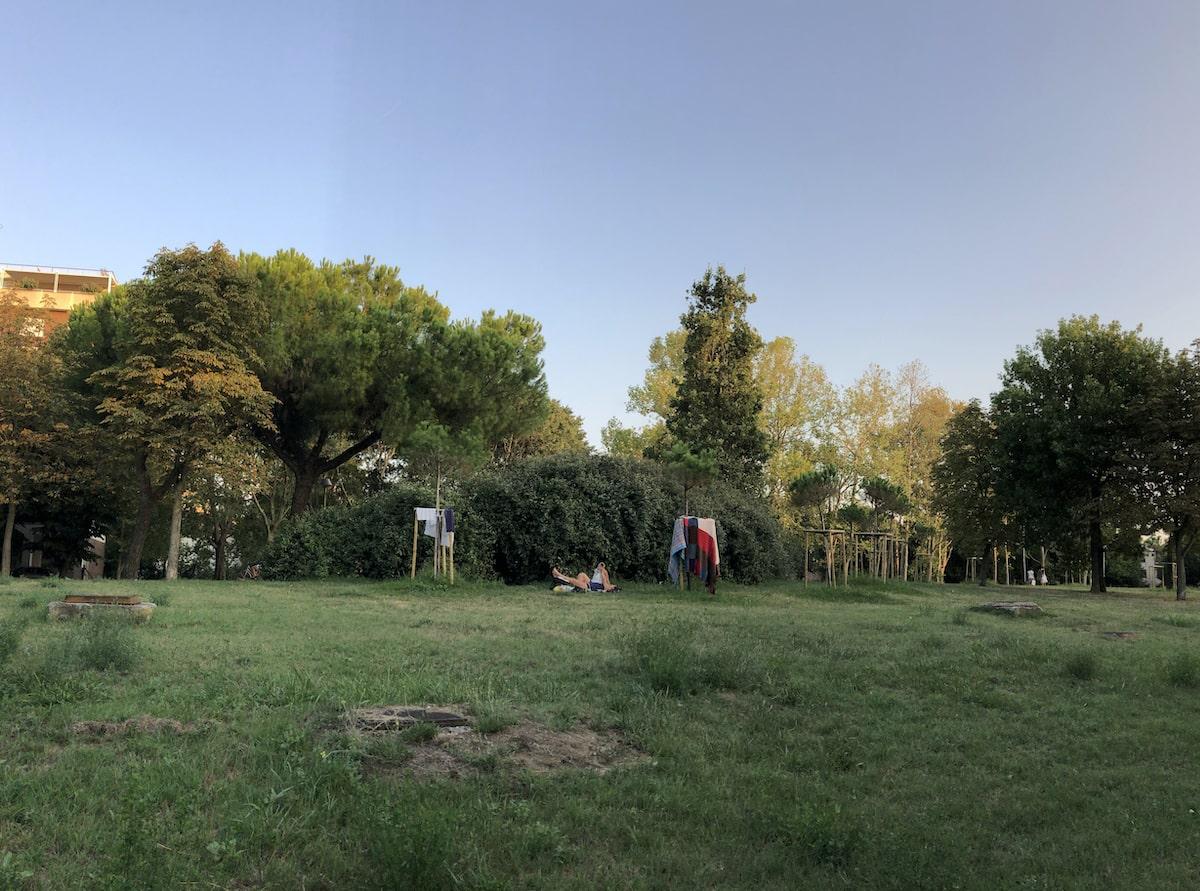 Pensione Parco Verde