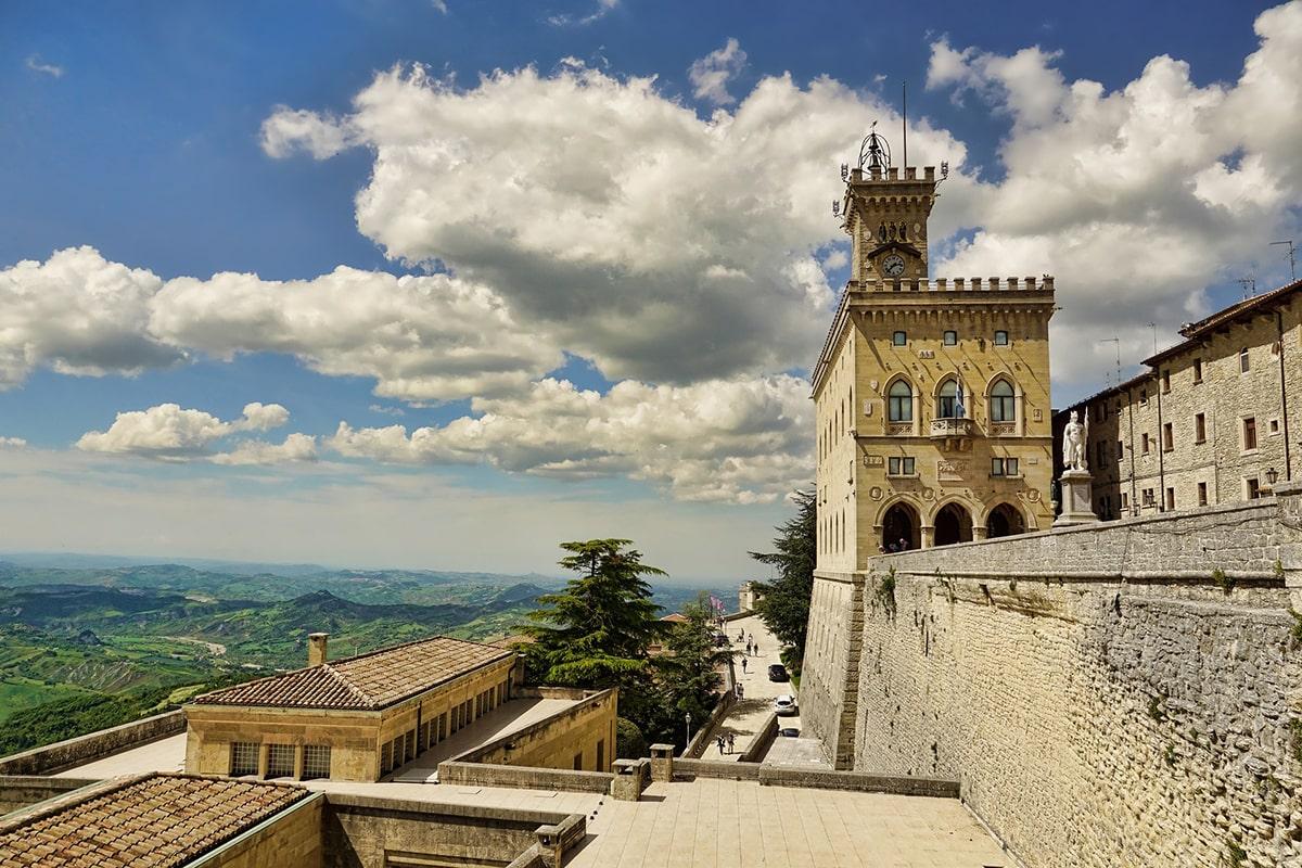 Giustizia a San Marino: il caso Palamara a confronto è un «affaire» di provincia