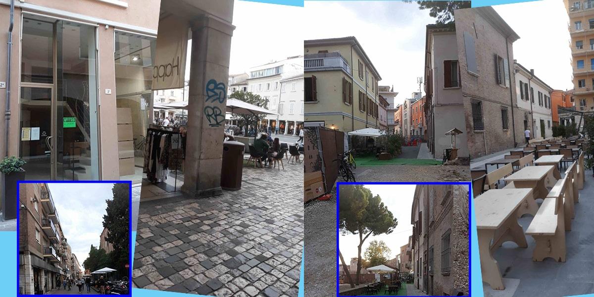 La lettera: il centro storico di Rimini ha bisogno di un vero e urgente ripensamento