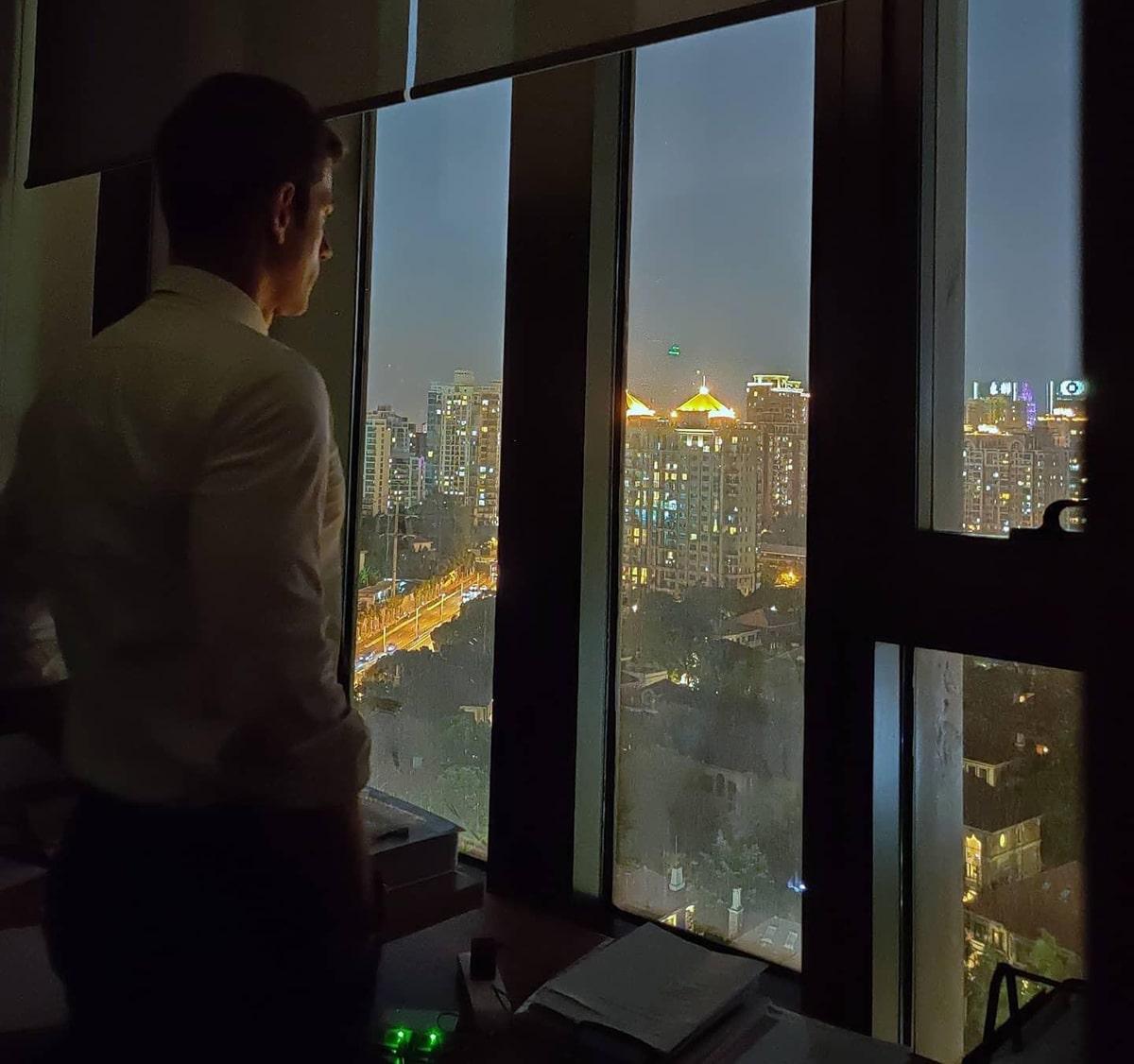 Perché la Cina tiene a bada il Covid? Un riminese a Shanghai la risposta ce l'ha