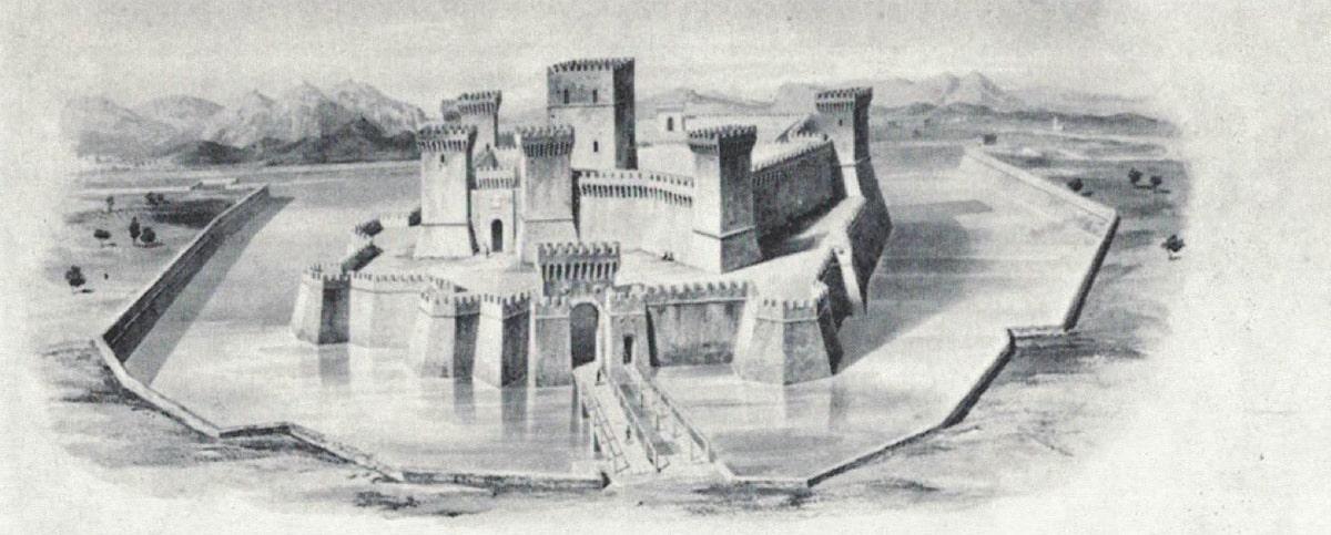 Adottiamo Castel Sismondo