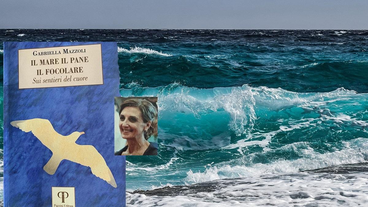 Sui sentieri del cuore: il libro di Gabriella Mazzoli