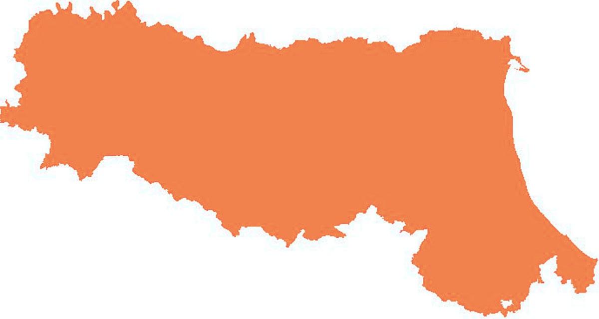 Lettera: chi dobbiamo ringraziare se ci siamo colorati di arancione