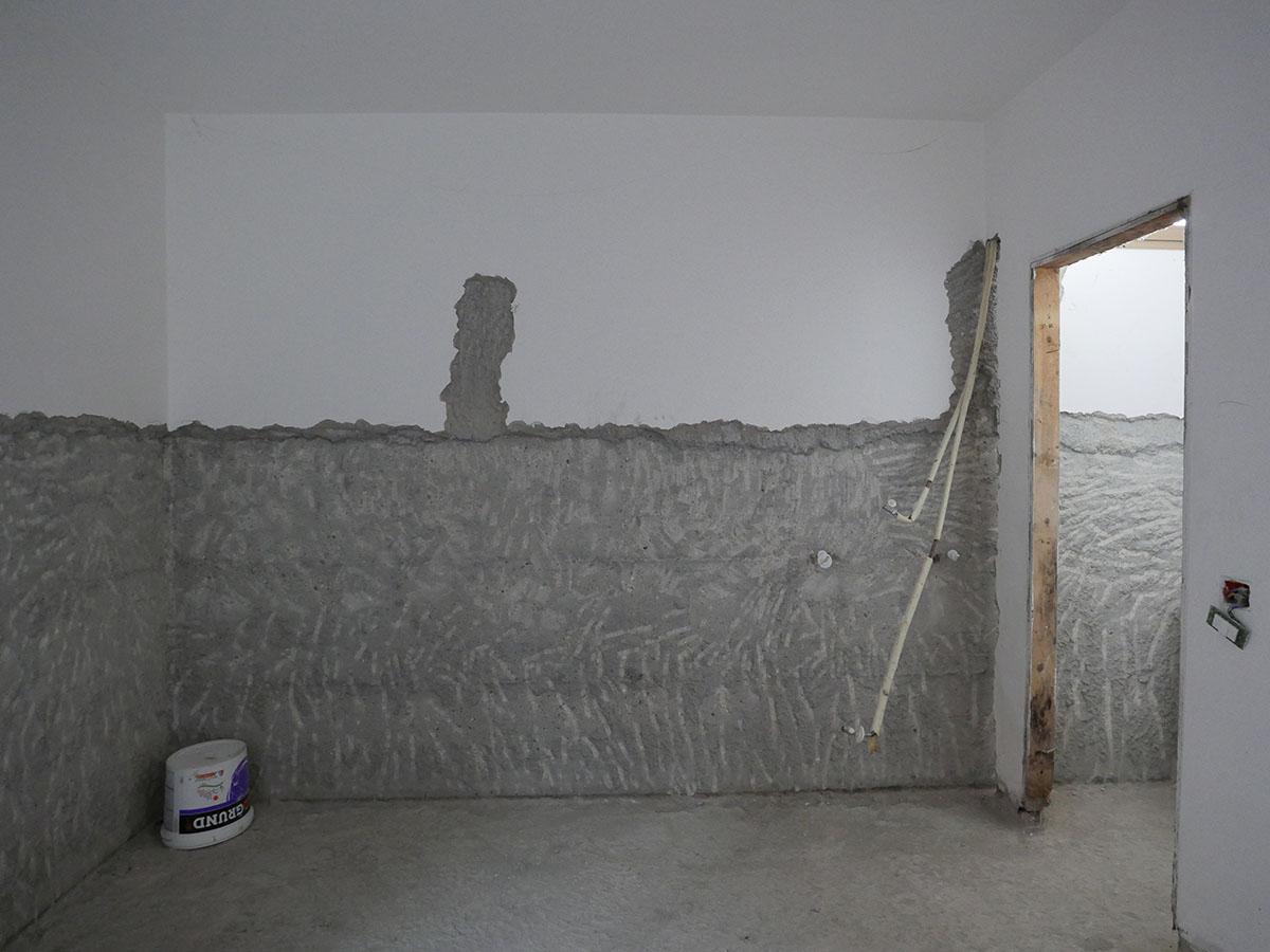 La Vergogna Dell Alloggio Erp Muffa E Polvere Costretta A Vivere In Casa Con La Mascherina Riminiduepuntozero