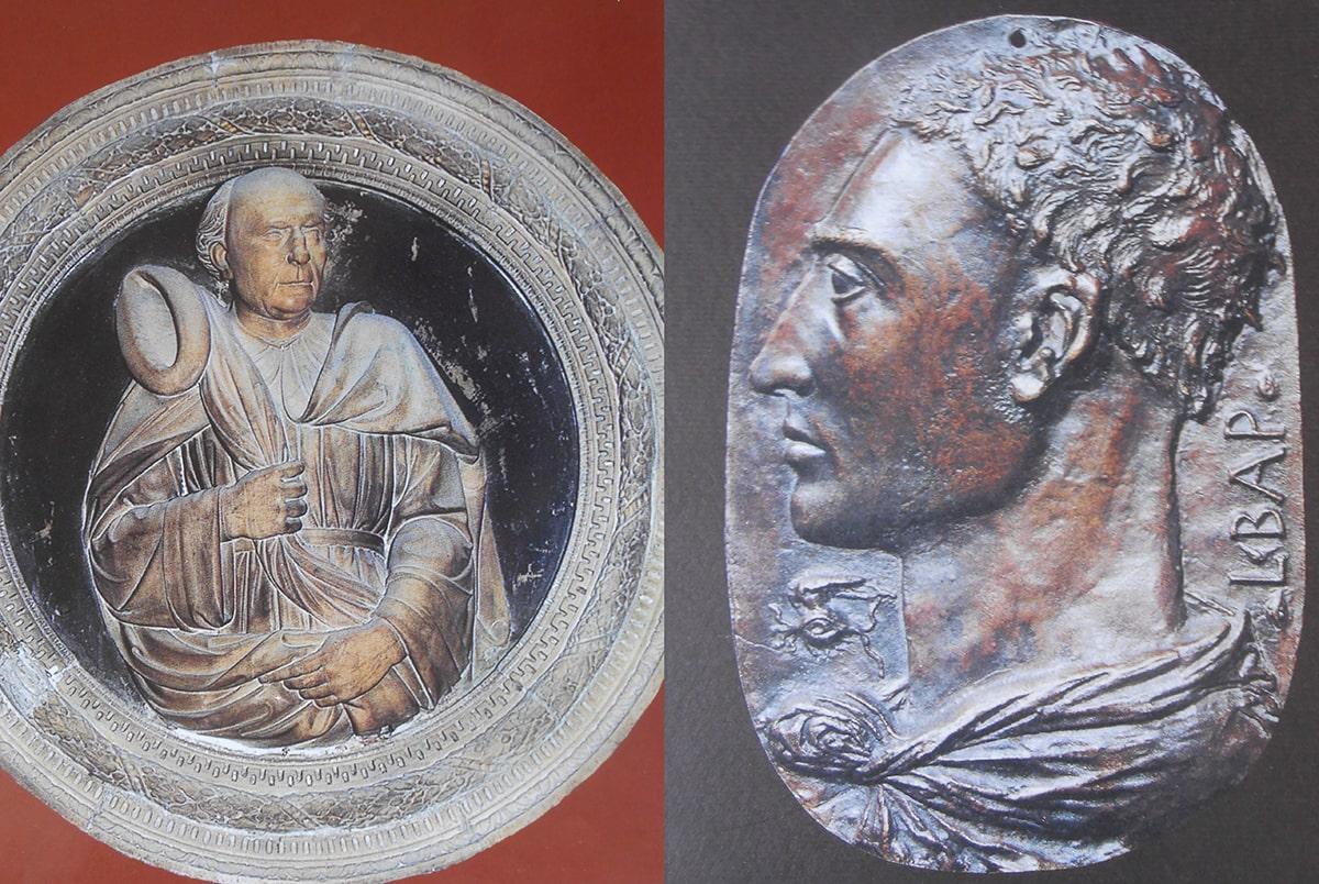 Filippo Brunelleschi e Leon Battista Alberti a Rimini